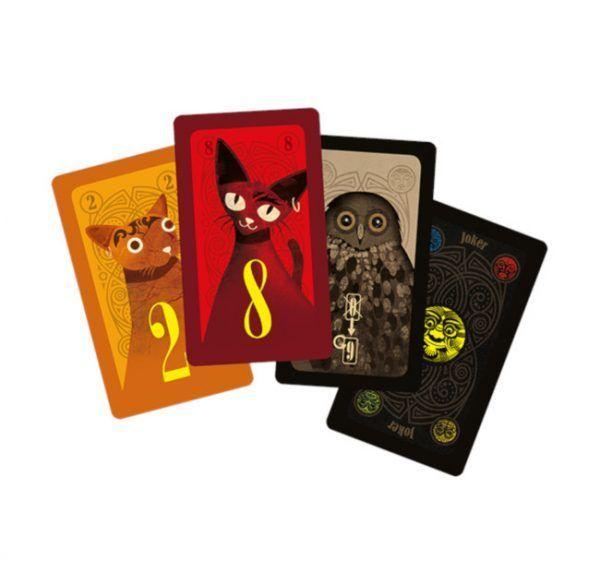 juego mauwi