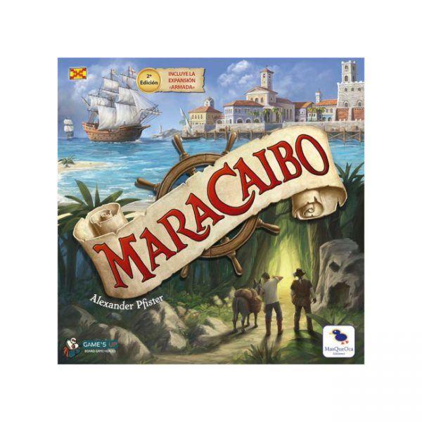 maracaibo segunda edicion