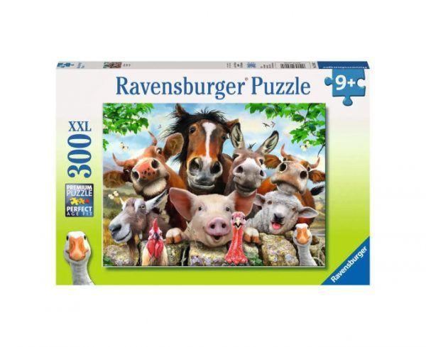 puzzle Ravensburger Sonríe!