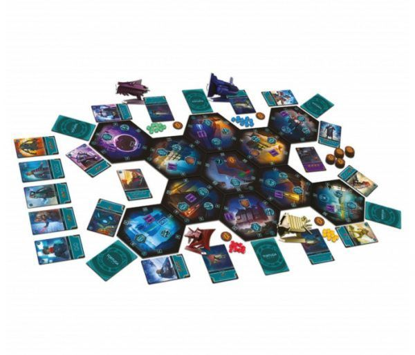 tortuga-2199 juego de mesa