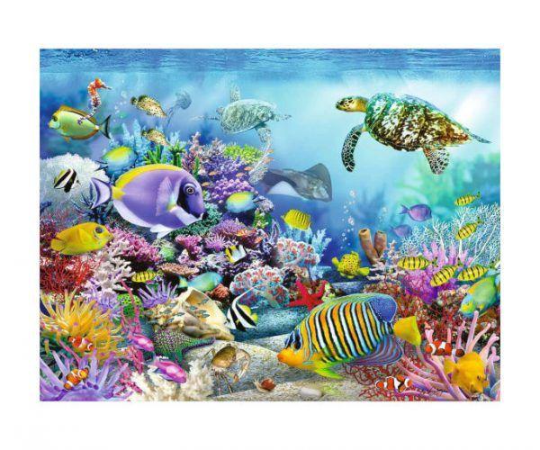 Ravensburger Arrecife de Coral