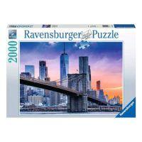 Ravensburger De Brooklyn a Manhattan