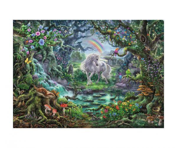 Ravensburger Escape El Unicornio