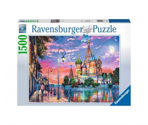 Ravensburger Moscú