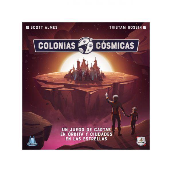 comprar colonias cosmicass