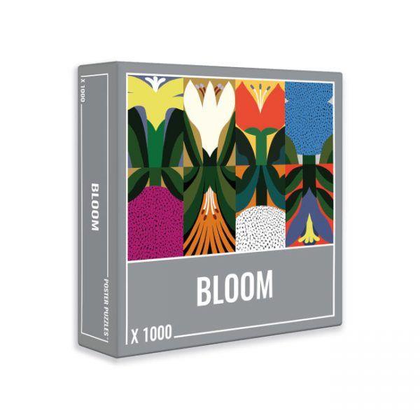 puzzle Bloom Cloudberries