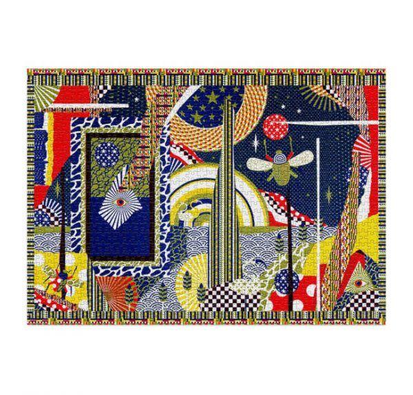 puzzle Cloudberries Egyptology