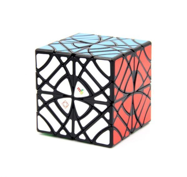 MF8 Twins Cube