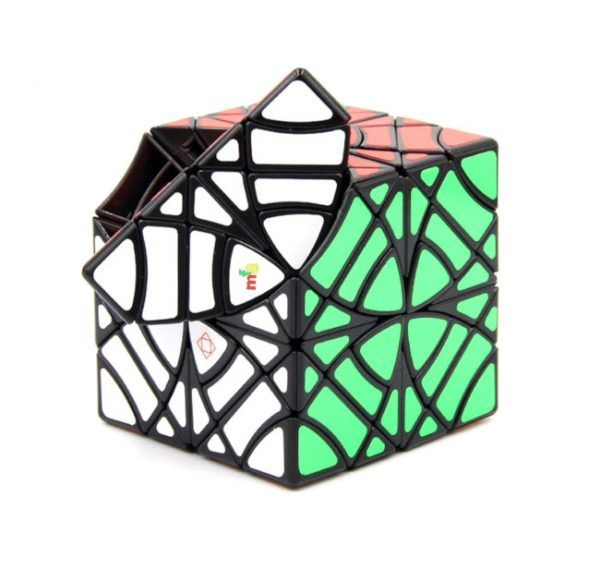 Twins Cube MF8