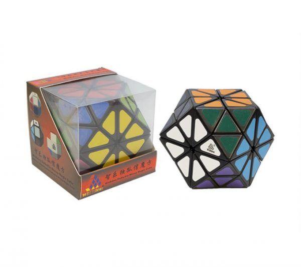WitEden Rainbow Plus cube