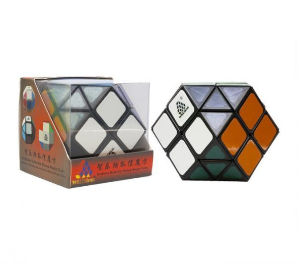 WitEden cubo arcoiris