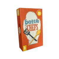 battle of chefs juego