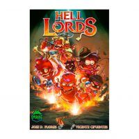 comprar hell lords