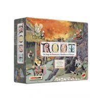 comprar juego de mesa root