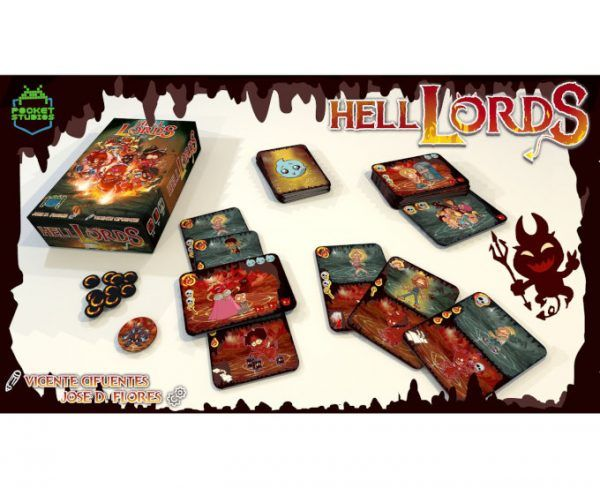 juego hell lords