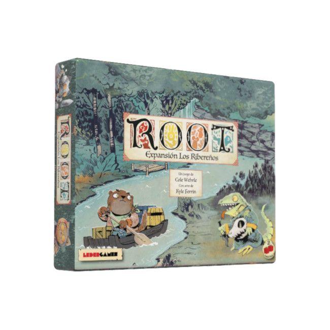 root los ribereños