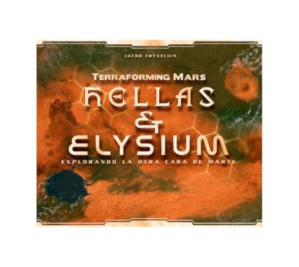comprar Hellas y Elysium