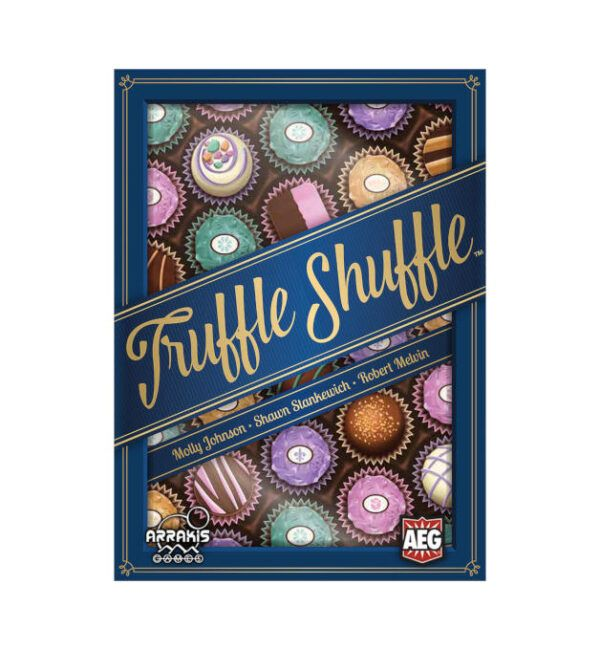 comprar truffle shuffle