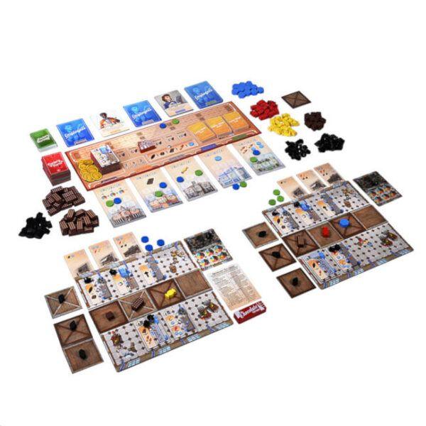fabrica de chocolate juego