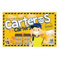 juego familiar Carteros