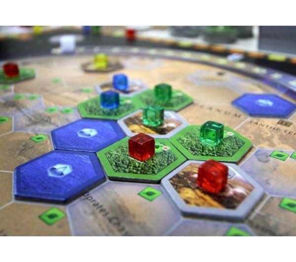 juego terraforming mars
