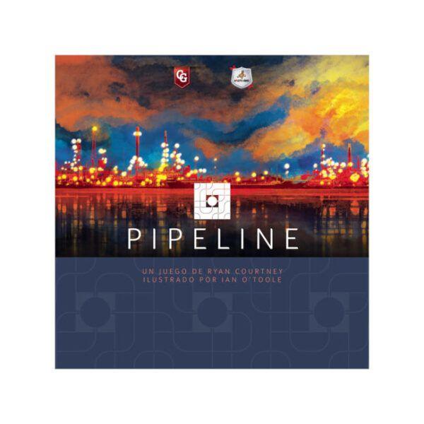 pipeline comprar