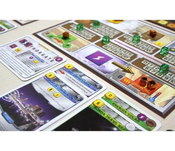 terraforming mars juego