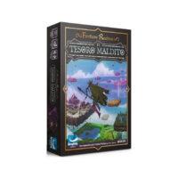 Comprar Fantasy Realms El tesoro maldito