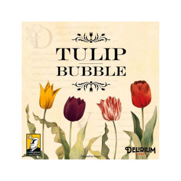 Tulip Bubble comprar